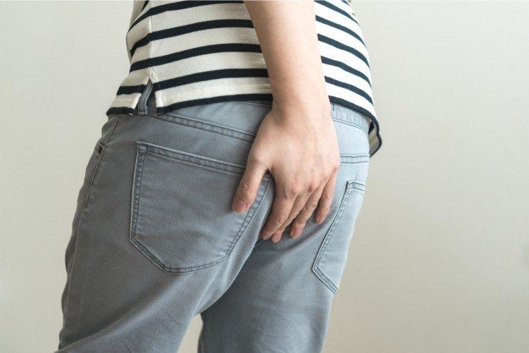 肛門外科で対応できる症状