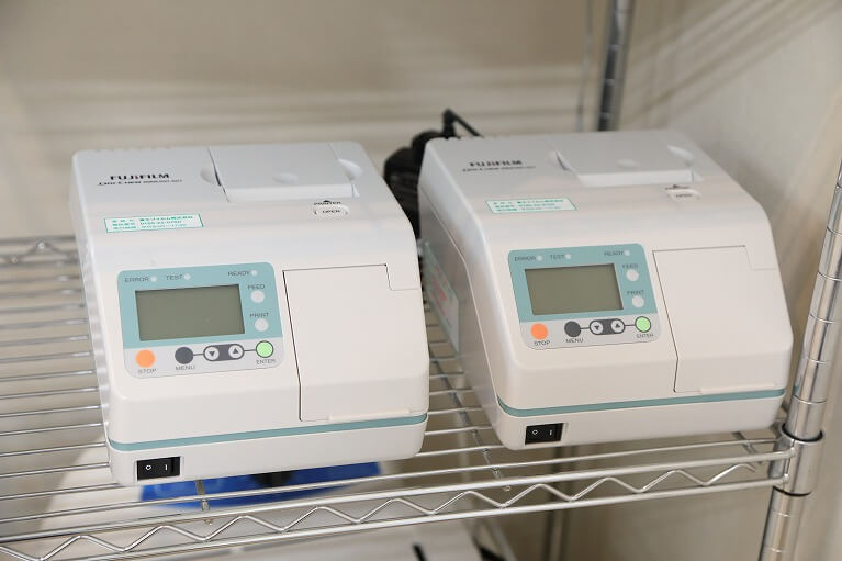 定性免疫診断装置