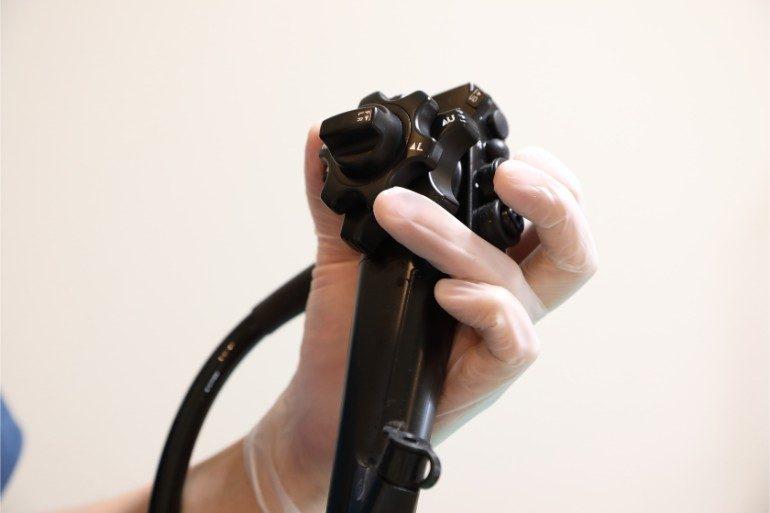 苦しくない大腸カメラ(大腸内視鏡検査)を短時間で