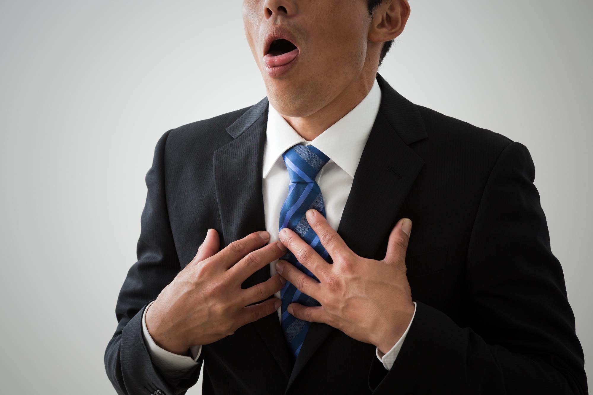 嘔吐・下痢・発熱がある場合、感染性腸炎の疑いがあります