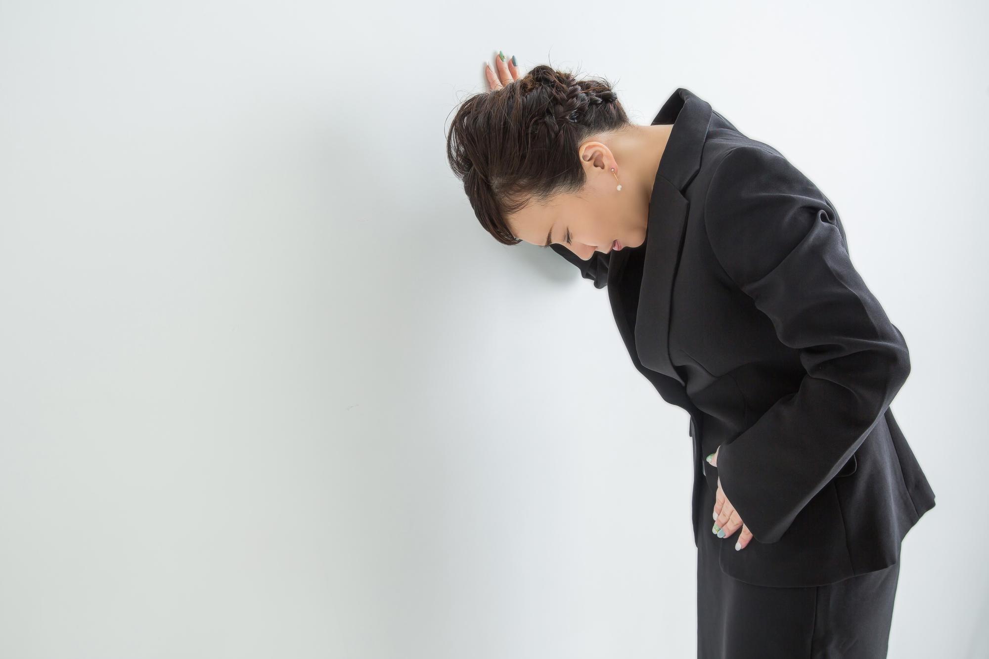 下痢が続いている原因は感染性腸炎かもしれません